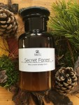 Świeca sojowa Secret Forest - Plantuli 180 ml